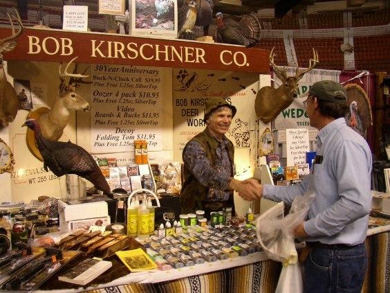 Bob Kirschner