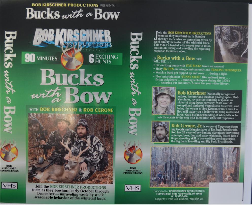 Bucks with a Bow