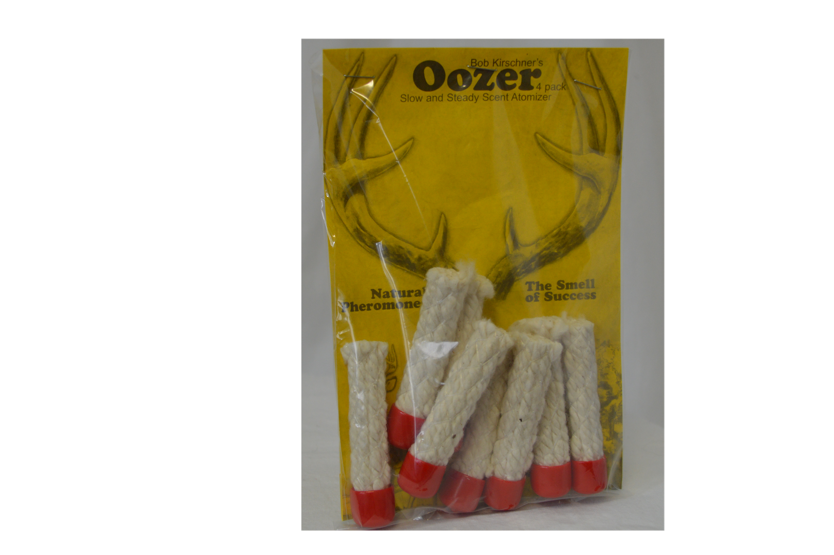 Lure Oozers